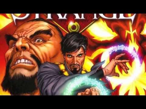 doctor strange the sorcerer supreme mp4 download