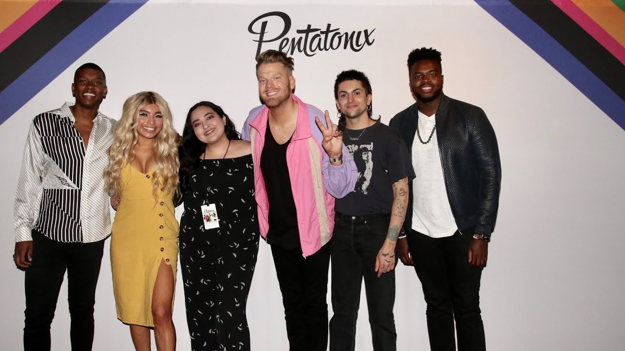 Ptx World Tour Setlist - Idee per la decorazione di interni - coremc us