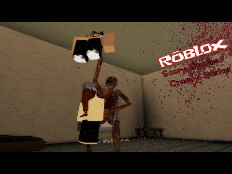 Roblox : Scary
