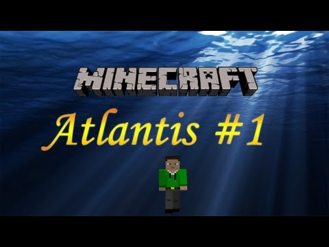 Atlantis EP 1- Getting Started