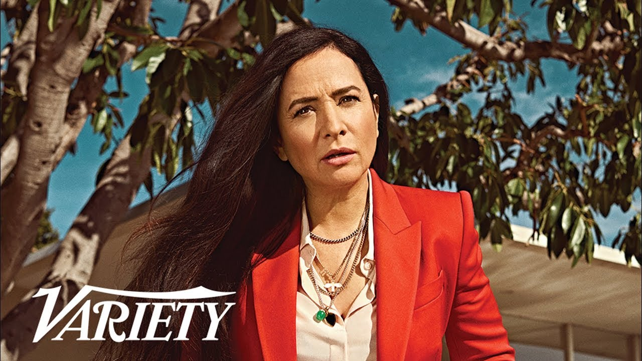 Pamela Adlon on How the Writers' Room Changed