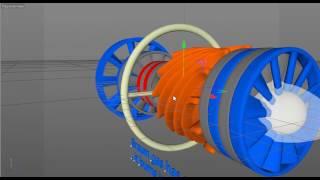 видео Водородный двигатель – будущее наших автомобилей