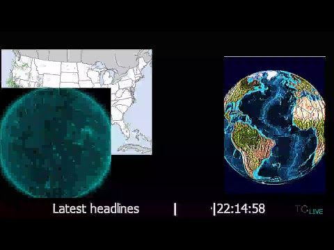 News, Earthquake Watch, Space weather, Storm Warnings, Solar Storms, Bike up gun down chase.