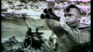 """Фильм 7 """"Величайшее в мире танковое сражение"""""""