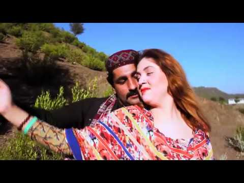 Pashto New HD Song 2018 Sor Pezwan Ma Yadawa - Comedy Drama - Chargano Chok -  Laila Nawab
