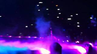 Lady Gaga - Highway Unicorn, The Born This Way Ball in Austria, Vienna Thumbnail