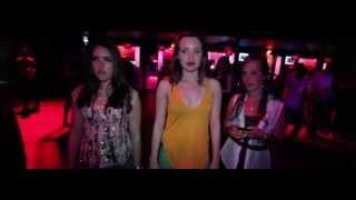 de la rock ft lysa dance with me official music video hq hd siprec