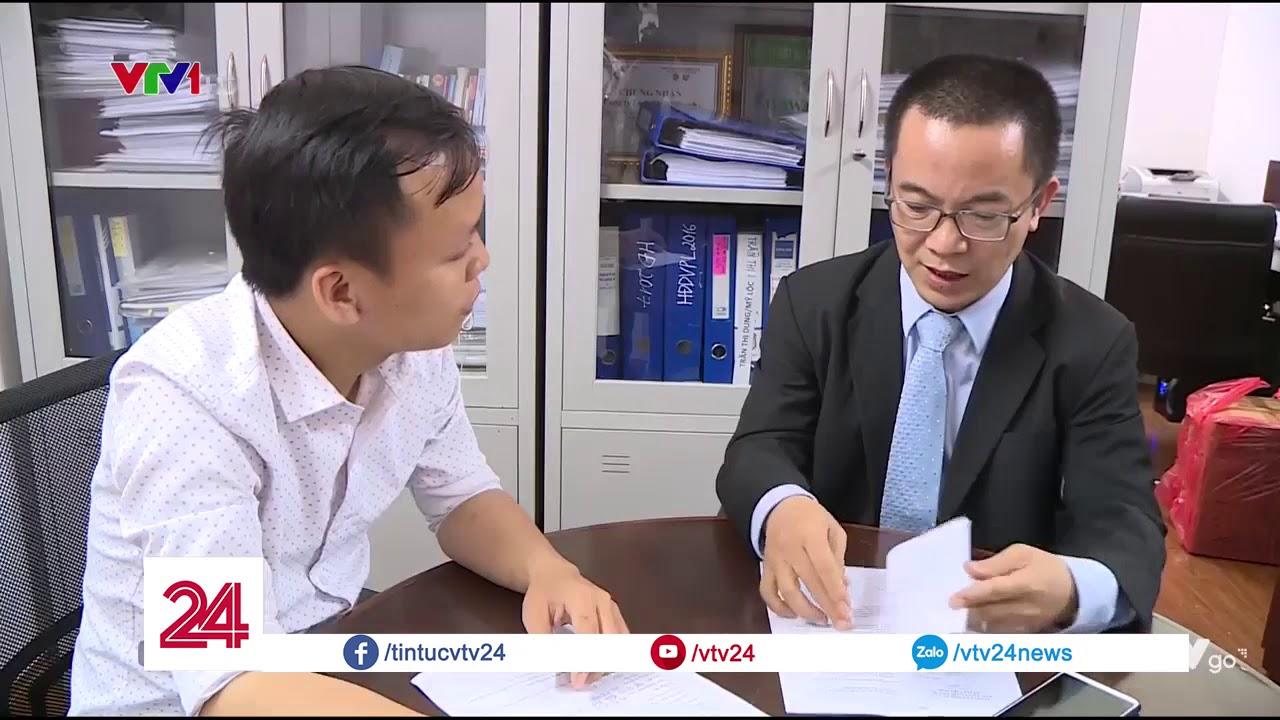 Gặp gỡ người vạch trần đường dây chăn dắt sinh viên bán hàng rong - Tin Tức VTV24