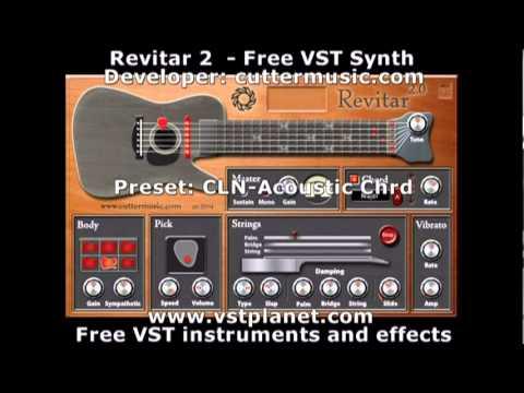 10 Free Guitar VST Plugins - Best Guitar VSTs for FL Studio