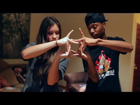 """Double Digits"" (Ep. 1) | Pnut Katz | Finger Choreography | Trendsetter TRNDSTTR Lucian remix"