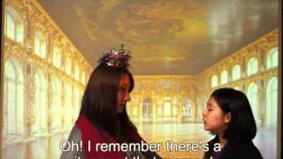 Oedipus the King (Joyful version)
