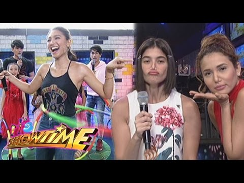 Thumbnail: It's Showtime: It's Showtime hosts reveal their hidden talents