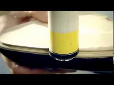 Cận cảnh chế tác bằng tay giày Louis Vuitton
