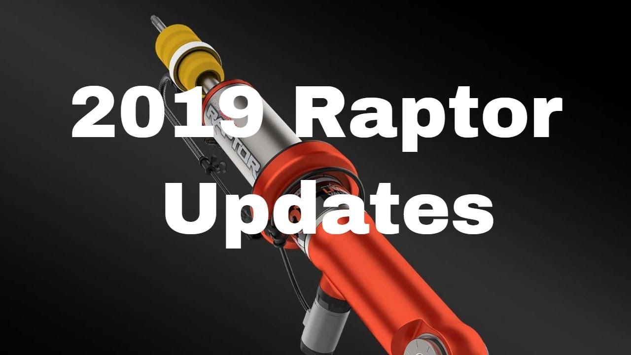 2019 Ford Raptor Seats Recaro