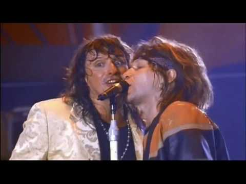 Bon Jovi - I'll Sleep When I'm Dead ( Live, London )