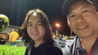 """[FB live] Gặp và tám cùng """"thánh phượt"""" Trần Đặng Đăng Khoa ở Bolsa, Little Saigon, Mỹ"""