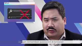 Thumbnail of TELEMAKITA: Cara Membuat Password yang Aman
