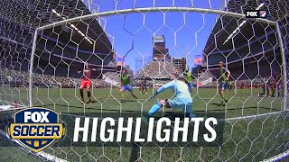 Seattle Sounders vs. Portland Timbers | 2017 MLS Highlights