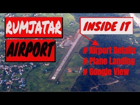 Rumjatar Airport  Okhaldhunga