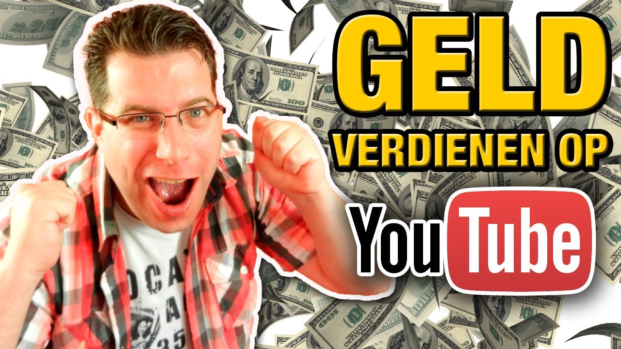 verdienen youtuber geld