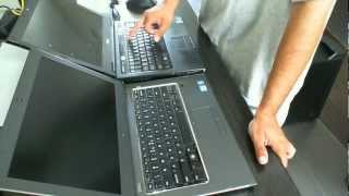 comparing 13 inch DELL Vostro 3360 to 13 inch Apple MacBook Air