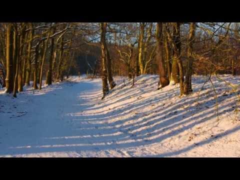 (HD 1080p CC) In The Bleak Midwinter,  Christina Rossetti
