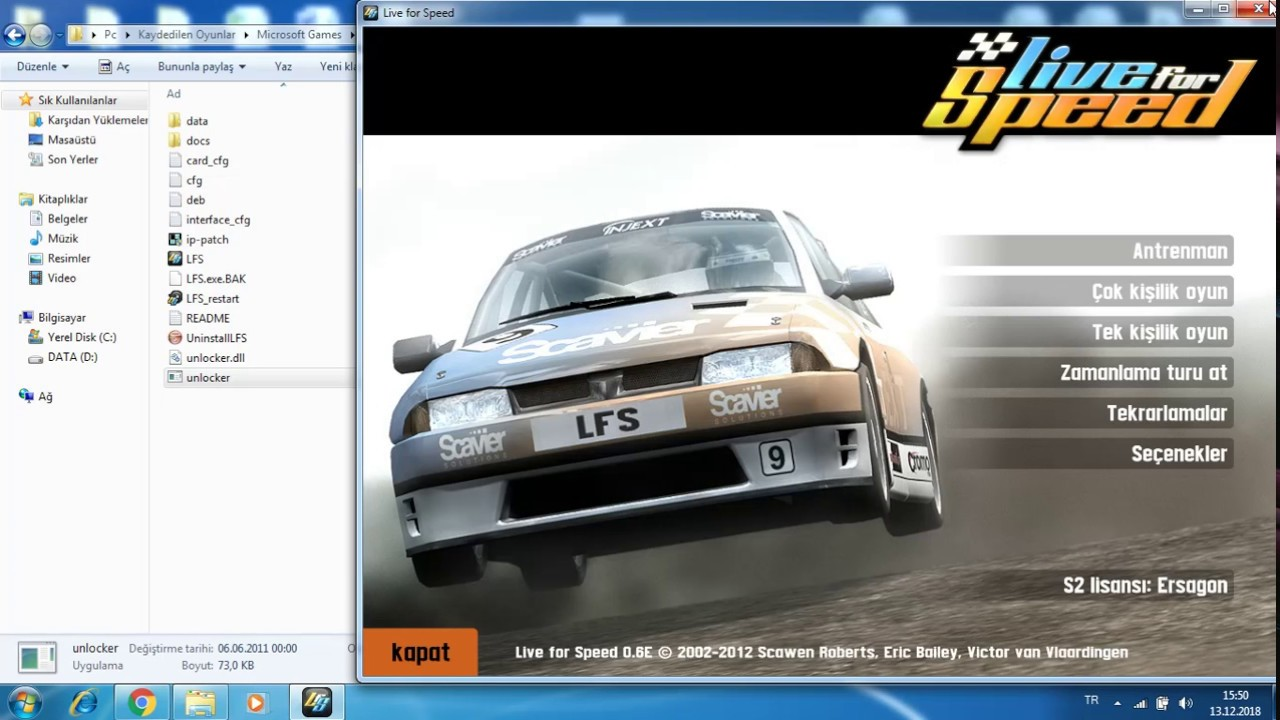 download lfs z28 patch