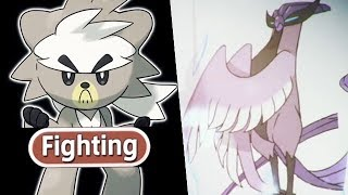 All 18 NEW Pokemon & Forms Coming To Pokemon Sword and Shield