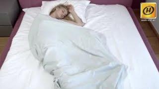 Что такое здоровый сон? Секреты сомнологии