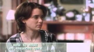 How To Make An American Quilt Trailer 1995