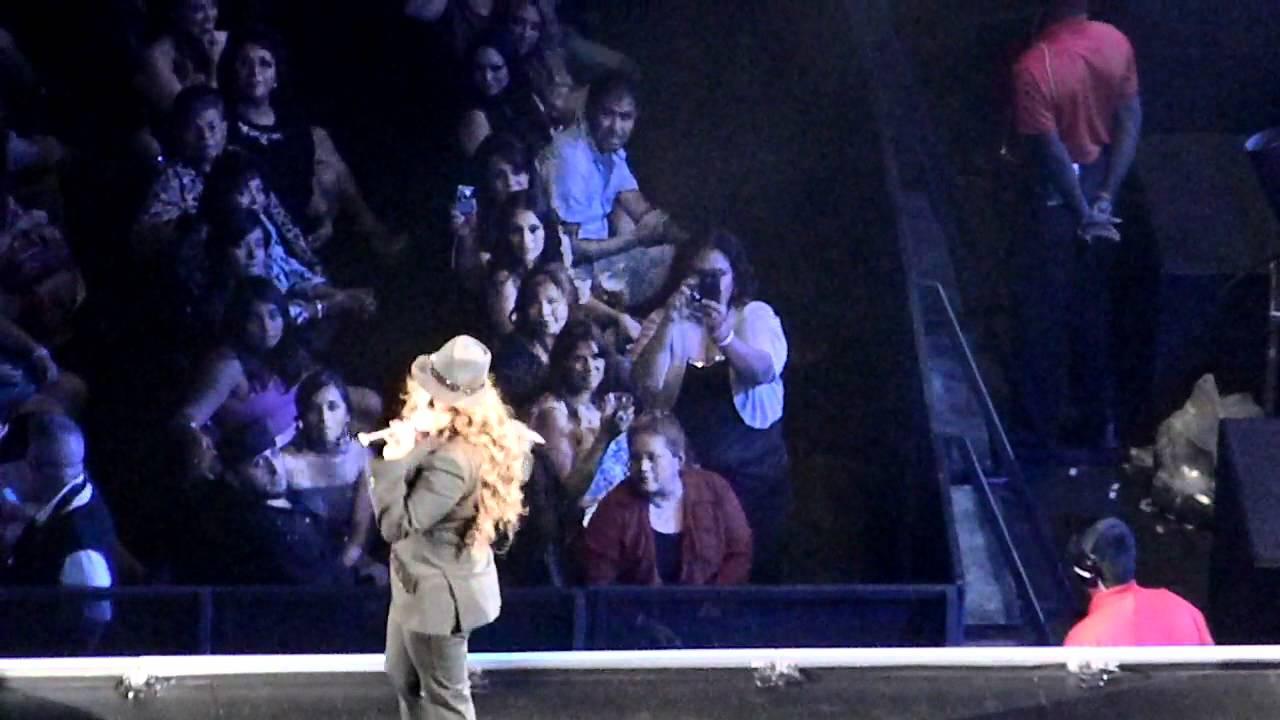 Jenni Rivera -Amiga si lo vez @ Staples Center - YouTube Jenni Rivera Funeral Staple Center