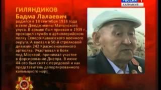 Солдаты Победы - живая история Великой Отечественной войны