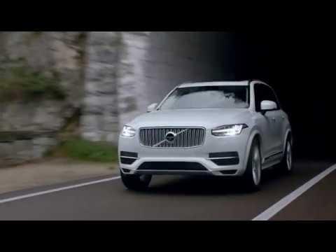 Canción anuncio Volvo XC90 y XC60 3