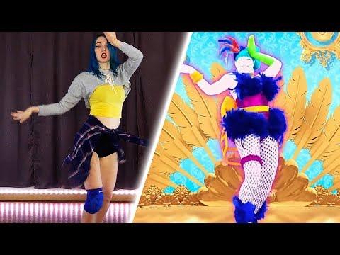 TOY - Netta - Just Dance 2019