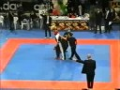 Viareggio Mondiale WTKA IAKSA 2006 a Squadre 1° Incontro