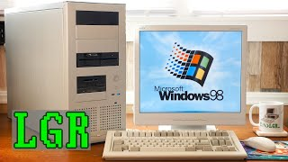 Building a Better Windows 98 PC! The Megaluminum Monster