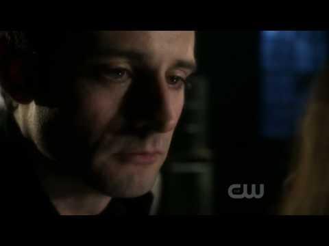 Smallville Sacrifice - Zod and Faora