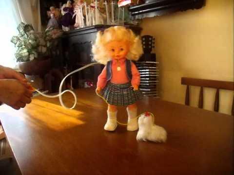 Boneca Lala E Lulu Youtube