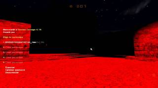 Como poner minas laser zombie plague conter strike 1.6