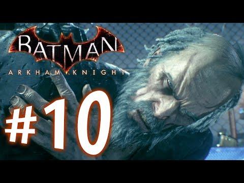 Batman Arkham Knight - Parte 10: Diácono Blackfire e Justiça!? [ Playstation 4 - Playthrough PT-BR ]