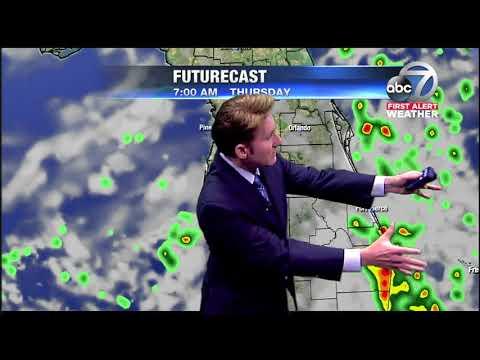 First Alert Weather - 6am August 22, 2017