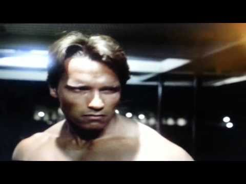 Arnold Schwarzenegger Naked (Official Video)