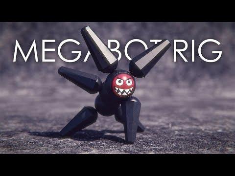Blender Character Rig : Big Hero 6 - FREE DOWNLOAD