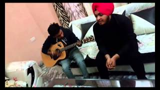 Adhi Adhi Raat (Cover) | Jaswinder Singh  |  Latest Song 2016