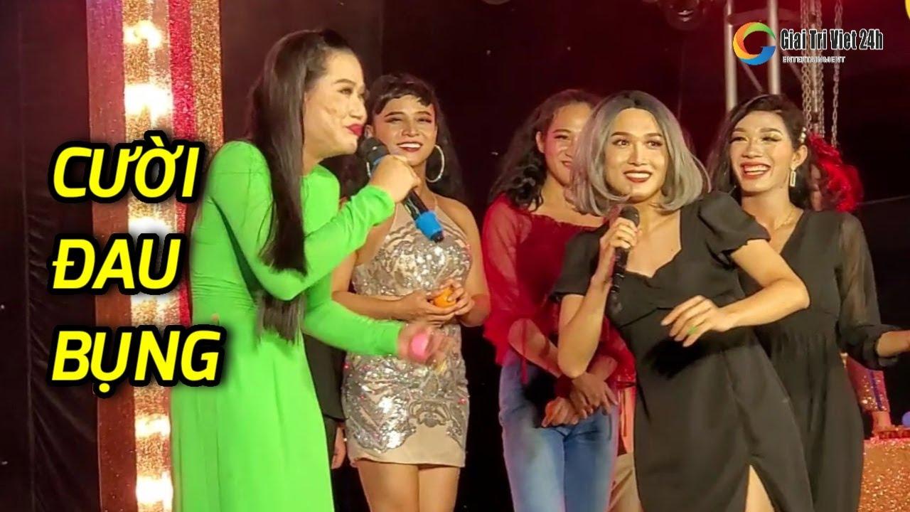 Vân lậu, Hương Hỏa KẺ TUNG NGƯỜI HỨNG khiến La Kim Quyền không đỡ nổi | Lô tô Sài Gòn Tân Thời