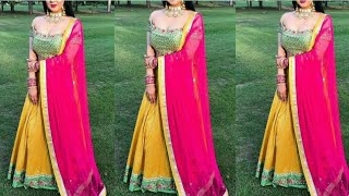Latest Party wear Dresses Designs For girls !! Indian Festive/Wedding/Diwali Outfits 2018
