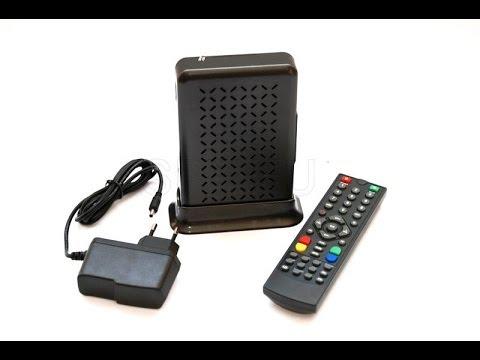 Digital decoder - Scart   - SPY.EU