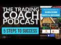 Understanding Trading Psychology with Brett Steenbarger ...