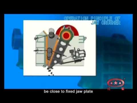 Jaw Crusher -- Henan Hongxing Mining Machienry Co., Ltd.