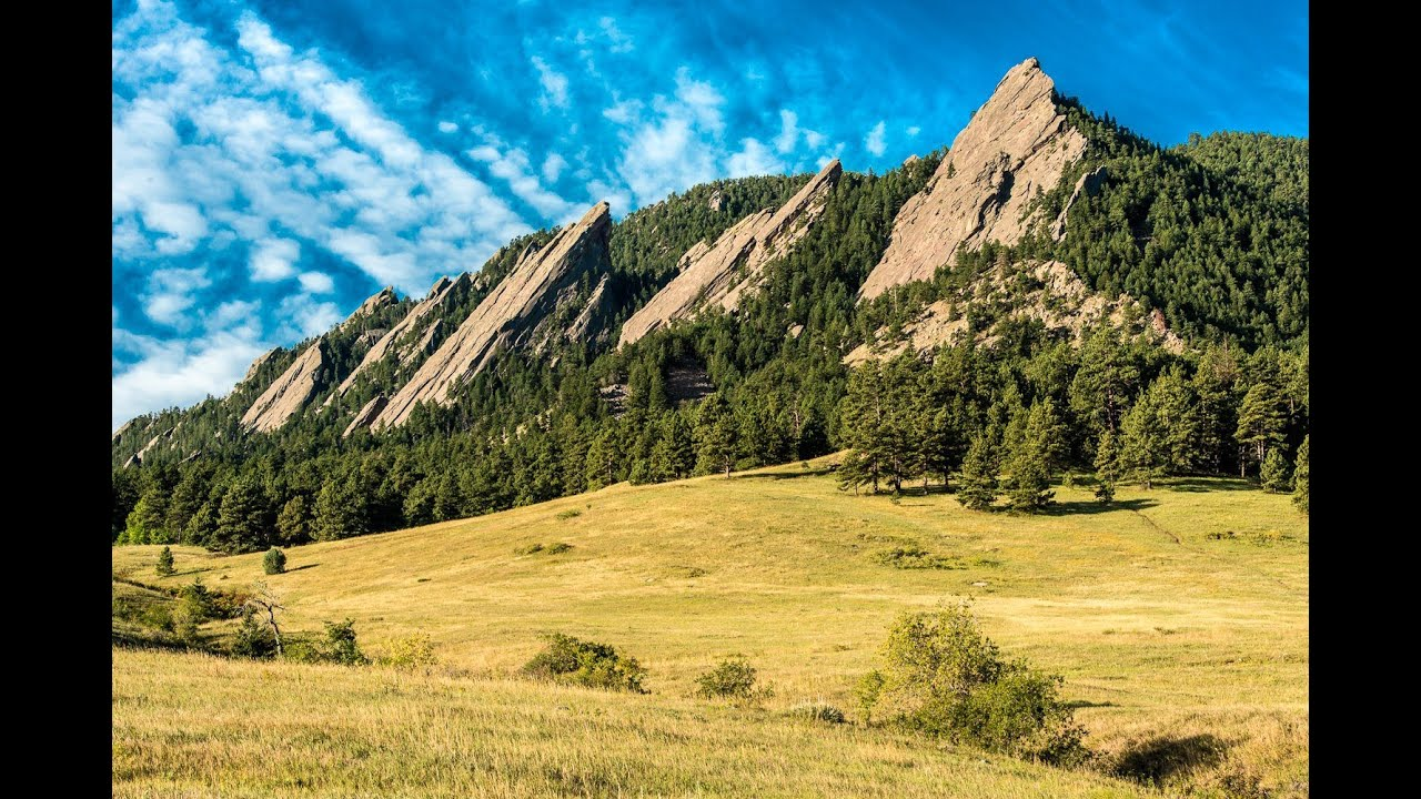 Top Tourist Attractions In Boulder